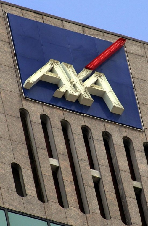 Acuerdo de axa y banco pastor para vender seguros no vida for Axa oficinas centrales madrid