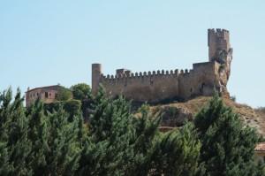Castillo de Frías (Burgos)